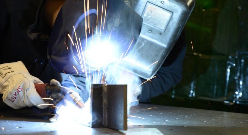 Ausbildung zum Konstruktionsmechaniker