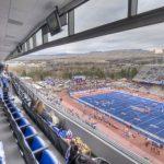 Boise State University Stadium, Idaho