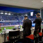 New York Red Bull Stadium, New Jersey