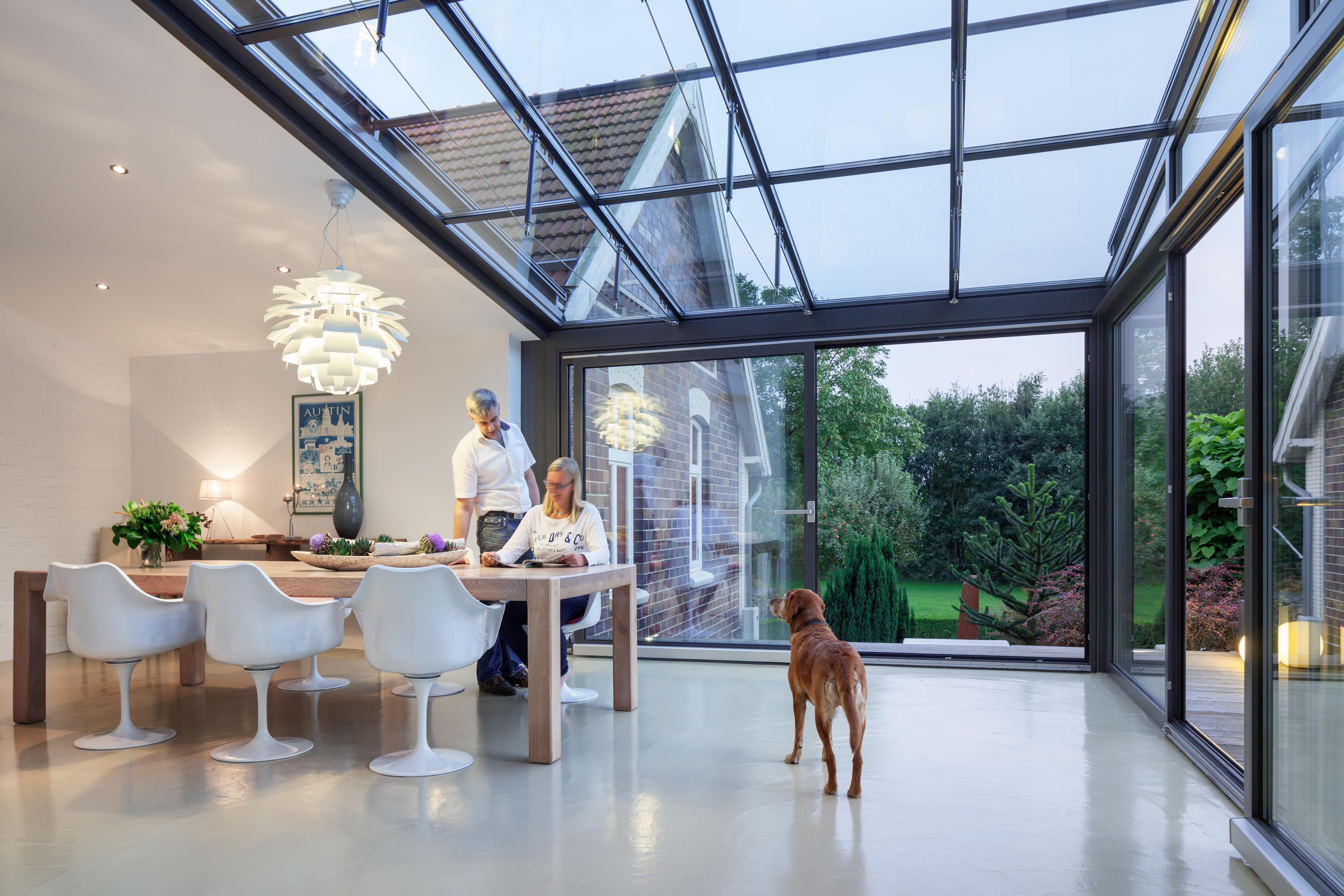 Wintergarten Planen jetzt den eigenen wintergarten planen solarlux