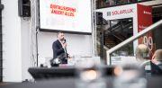 Solarlux 26. Aktiv-Partner -Fachtagung