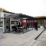 Solarlux Ausstellung Münster