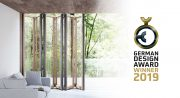 Woodline German Design Award