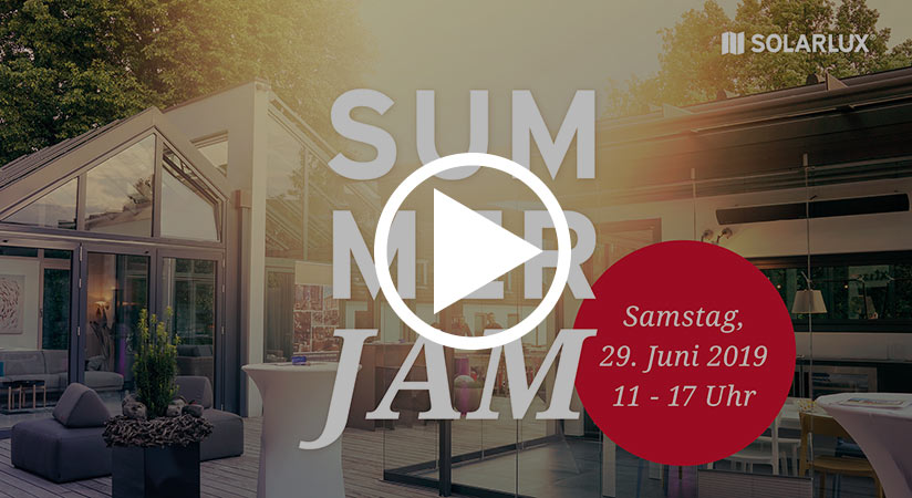 SummerJam-Solarlux