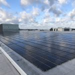 Aufbau Photovoltaik
